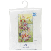 Harmony Of Nature Counted Cross Stitch Kit-28cm - 1.9cm x 60cm 14 Count