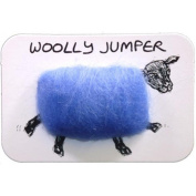 Vanessa Bee Woolly Fridge Magnet-Woolly Jumper