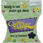 Quilters Hangup-Black