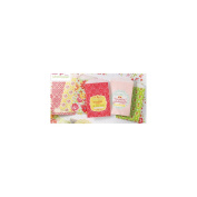 New Year, New You Mini Bags Assorted 7cm x 10cm 6/Pkg-