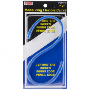 Flexible Curve Ruler-30cm