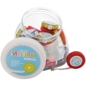 Metro Tape Measure 36 Piece Display-150cm