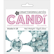 Candi Dot Colour Pop Embellishments .1040ml-Sherbet