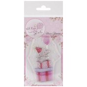 Wild Rose Studio Ltd. Clear Stamp 8.9cm x 7.6cm Sheet-Bella's Party