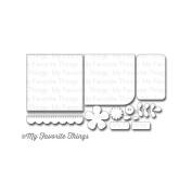 Die-Namics Dies-Blueprints #14, .13cm X.60cm To 12cm