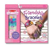 Craft & Create Friendship Bracelets Kit