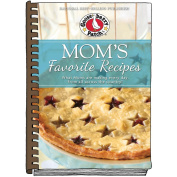 Mom's Favourite Recipes-