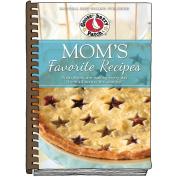 Mom's Favourite Recipes-