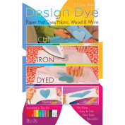 Design Dye 8 Colour Pack-
