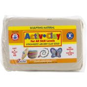 Activ-Clay Air Dry 3.3lb-Terra Cotta
