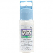 Gallery Glass Crackle Medium 60ml-