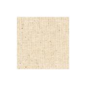 Unbleached Osnaburg 110cm Wide 100% Cotton 25yd Bolt-Natural