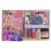Fairies Book Kit