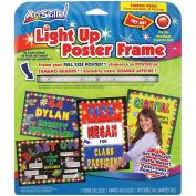 Light Up Poster Frame Kit