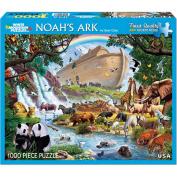 Jigsaw Puzzle 1000 Pieces 60cm x 80cm -Noah's Ark