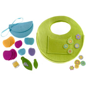 American Girl Felt Flower Purses Kit
