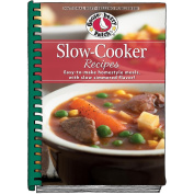Slow Cooker Recipes (Photo Edition)-