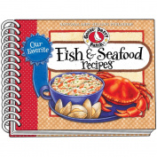 Our Favourite Fish and Seafood Recipes Book