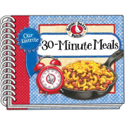 Our Favourite 30 Minute Meals-
