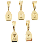 Fuseworks Art Bails 5pc-Gold