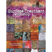 North Light Books-Surface Treatment Workshop