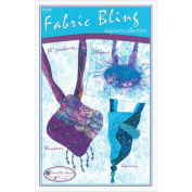 Vanilla House Patterns-Fabric Bling Sojourn Collection