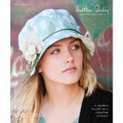 Heather Bailey Patterns-Boho Cloche Hat