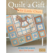 David & Charles Books-Quilt A Gift For Little Ones