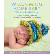 Sellers Publishing-Welcoming Home Baby The Handcrafted Way