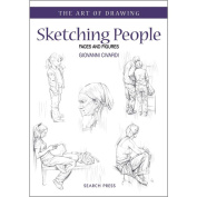 Search Press Books-The Art Of Drawing