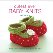 Trafalgar Square Books-Cutest Ever Baby Knits