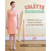 Krause-The Colette Sewing Handbook