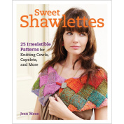 Taunton Press-Sweet Shawlettes