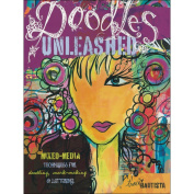 North Light Books-Doodles Unleashed