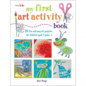 Cico Books-My First Art Activity Book