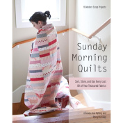 Stash Books-Sunday Morning Quilts