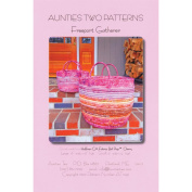 Aunties Two Patterns-Freeport Gatherer
