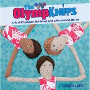 David & Charles Books-Olympknits