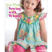 Martha Pullen Publication-More Sewing With Whimsy