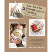 Cico Books-The Art Of Handmade Living