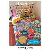 Valori Wells Pattern-Rosalie Quilt