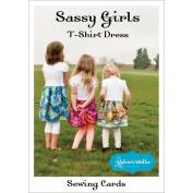 Valori Wells Pattern-Sassy Girls Dresses