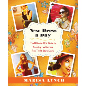 Ballantine Books-New Dress A Day
