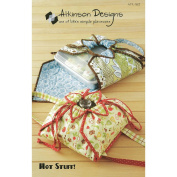 Atkinson Designs Patterns-Hot Stuff!