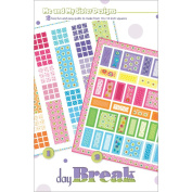 Me And My Sister Designs Patterns-dayBreak