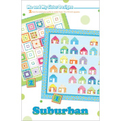 Me And My Sister Designs Patterns-Suburban