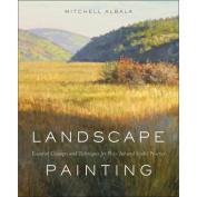 Random House Books-Landscape Painting