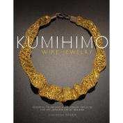 Random House Books-Kumihimo Wire Jewellery