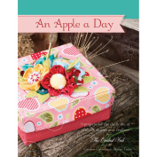 The Quilted Fish Patterns-An Apple A Day