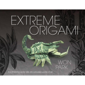 Race Point Publishing Books-Extreme Origami